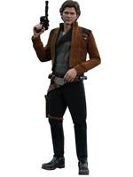 Star Wars Solo - Han Solo MMS - 1/6