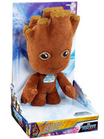 Guardians of the Galaxy - Groot Talking Plush - 30 cm