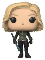 POP! Vinyl Avengers Infinity War - Black Widow