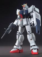 HG Gundam Ground Type - 1/144