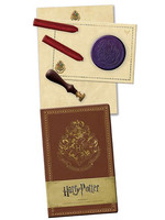 Harry Potter - Hogwarts Deluxe Stationery Set