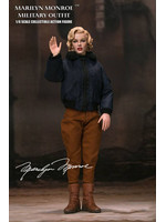 Marilyn Monroe - Military Outfit My Favourite Legend Action Figure - 1/6