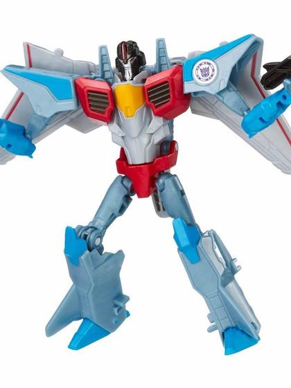 Transformers Robots in Disguise - Starscream