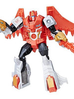 Transformers Robots in Disguise - Twinferno