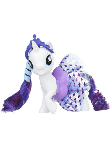 My Little Pony - Rarity Sparkling & Spinning Skirt