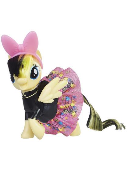My Little Pony - Songbird Serenade Sparkling & Spinning Skirt
