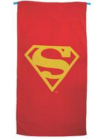 Superman Towel (Cape) - 135 x 72 cm
