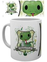 Harry Potter - Slytherin Paint Mug