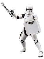 Star Wars Episode VII - First Order Stormtooper FN-2199 - Artfx+