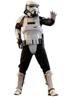 Star Wars Solo - Patrol Trooper MMS - 1/6