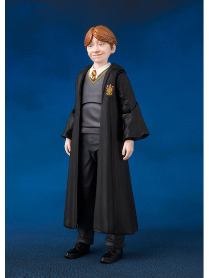 Harry Potter - Ron Weasley - S.H. Figuarts