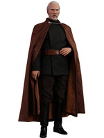 Star Wars Episode II - Count Dooku MMS - 1/6