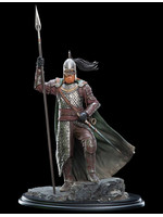 Lord of the Rings - Royal Guard of Rohan Statue - 1/6