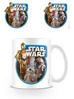 Star Wars - Droids Mug