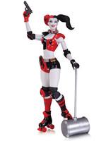 DC Comics - Harley Quinn (The New 52)