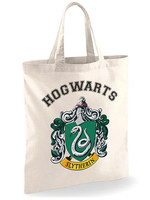 Harry Potter - Slytherin Tote Bag