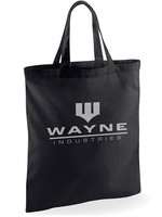Batman - Wayne Industries Tote Bag