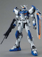 MG Duel Gundam Assault Shroud - 1/100