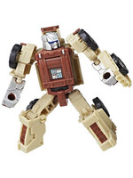 Transformers Generations - Outback Legends Class