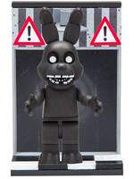 Five Nights at Freddy's - Buildable Set Shadow Bonnie