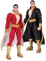 DC Essentials - Shazam! & Black Adam 2-Pack