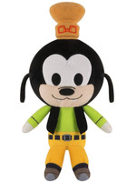 Kingdom Hearts - Goofy Plush - 20 cm