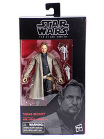 Star Wars Black Series - Tobias Beckett