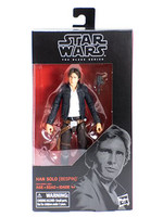 Star Wars Black Series - Han Solo (Bespin)