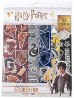 Harry Potter - Gadget Stickers