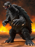 Gamera 3 - Gamera 1999 - S.H. MonsterArts