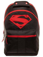 DC Comics - Superman Rebirth Backpack