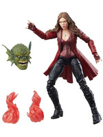Marvel Legends Civil War Wave 3 - Scarlet Witch