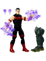 Marvel Legends Civil War Wave 3 - Wonder Man
