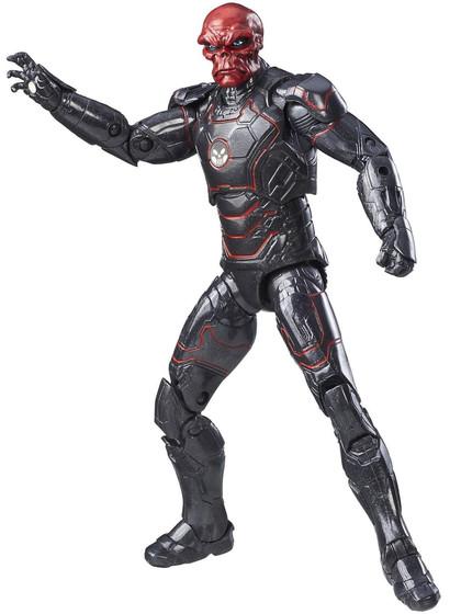 Marvel Legends Civil War Wave 3 - Iron Skull