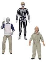 Karate Kid (1984) Action Figures 3-pack