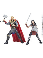 Marvel Legends MCU 10th Anniversary - Thor and Sif