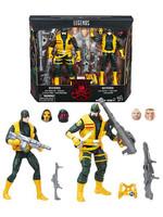 Marvel Legends - Hydra Soldier 2-Pack