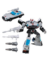 Transformers Masterpiece - Prowl MP-17+