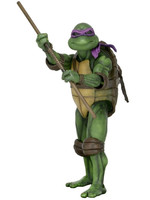 Turtles - Donatello 1/4 - NECA