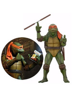 Turtles - Michelangelo 1/4 - NECA