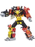 Transformers Generations - Predaking Titan Class