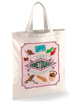 Harry Potter - Honeydukes Tote Bag