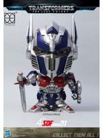 Transformers Super Deformed - Optimus Prime