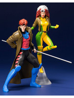 Marvel Universe - Gambit & Rogue (X-Men '92) - Artfx+