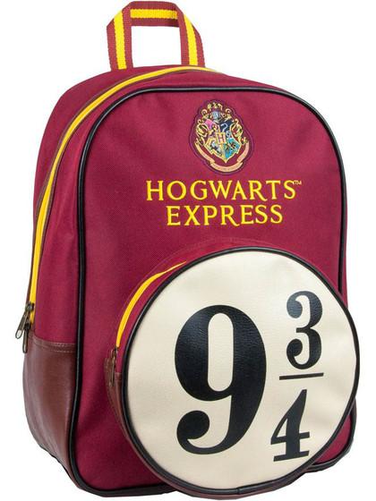 Harry Potter - Hogwarts Express 9 3/4 Backpack