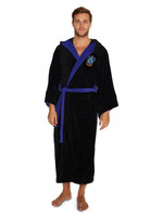 Harry Potter - Ravenclaw Fleece Bathrobe