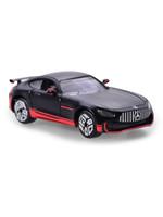 Transformers - Drift Diecast Model - 1/64
