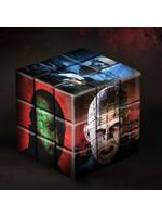 Hellraiser III - Pinhead Puzzle Blox Puzzle Cube 9 cm