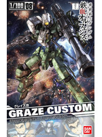 Graze Custom - 1/100