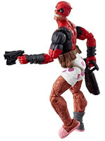 Marvel Legends Deadpool - Deadpool 4